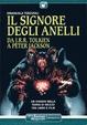 Cover of Il Signore degli Anelli: da J.R.R. Tolkien a Peter Jackson