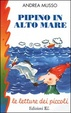 Cover of Pipino in alto mare