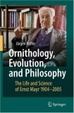 Cover of Ornithology, Evolution, and Philosophy