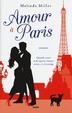 Cover of Amour à Paris