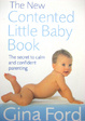 Cover of The New Contented Little Baby Book