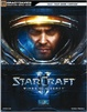 Cover of Starcraft II: Wings of liberty