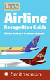 Cover of Jane's Airline Recognition Guide