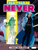 Cover of Nathan Never n. 18
