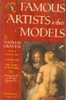 Cover of Famous Artists & their Models