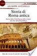 Cover of Storia di Roma antica