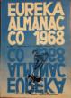 Cover of Eureka Almanacco 1968