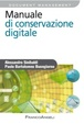 Cover of Manuale di conservazione digitale