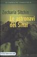 Cover of Le astronavi del Sinai. Le cronache terrestri