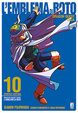 Cover of Dragon Quest Saga: L'Emblema di Roto vol. 10