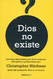 Cover of DIOS NO EXISTE