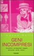 Cover of Geni incompresi