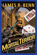 Cover of A Mortal Terror