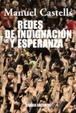 Cover of Redes de indignación y esperanza