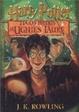 Cover of Haris Poteris ir Ugnies Taure