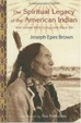 Cover of The Spiritual Legacy of the American Indian