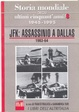 Cover of Jfk: assassinio a Dallas