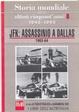 Cover of Jfk: assassinio a Dallas