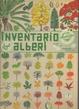 Cover of Inventario illustrato degli alberi