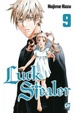 Cover of Luck Stealer vol. 9