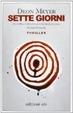 Cover of Sette giorni