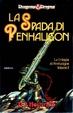 Cover of La Spada di Penhaligon
