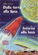 Cover of Dalla Terra alla Luna - Intorno alla Luna