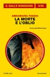Cover of La morte e l'oblio