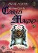 Cover of Il romanzo di Carlo Magno II