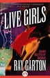 Cover of Live Girls