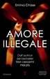 Cover of Amore illegale