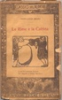 Cover of Le Rime e La Catrina