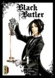 Cover of Black Butler, Tome 1