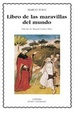 Cover of Libro de las maravillas del Mundo/ Book of The World Wonders