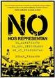 Cover of No nos representan
