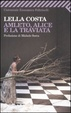 Cover of Amleto, Alice e la Traviata