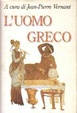 Cover of L'uomo greco