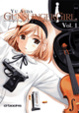 Cover of Gunslinger Girl vol. 1