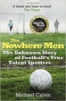 Cover of The Nowhere Men