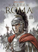Cover of Le aquile di Roma Vol. 3
