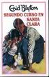 Cover of Segundo curso en Santa clara