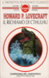 Cover of Il richiamo di Cthulhu