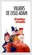 Cover of Contes cruels