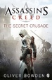 Cover of Assassin's Creed: The Secret Crusade