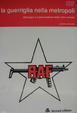 Cover of Raf, la guerriglia nella metropoli