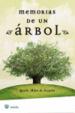 Cover of Memorias de un árbol