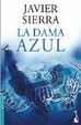 Cover of La dama azul