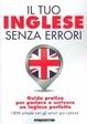 Cover of Il tuo inglese senza errori