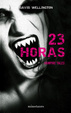 Cover of 23 horas