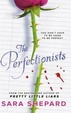 Cover of The Perfectionists